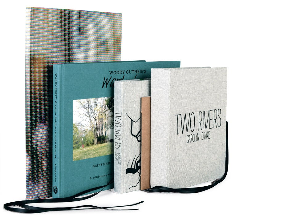 Welcome to the Golden Age of DIY Photo Books