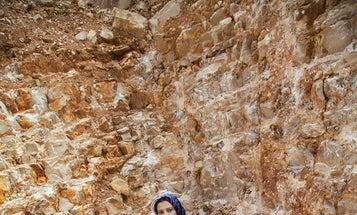 Elena Dorfman's Portraits of Syria's Lost Generation