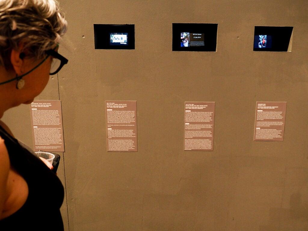 Bronx Documentary Center, New Documents