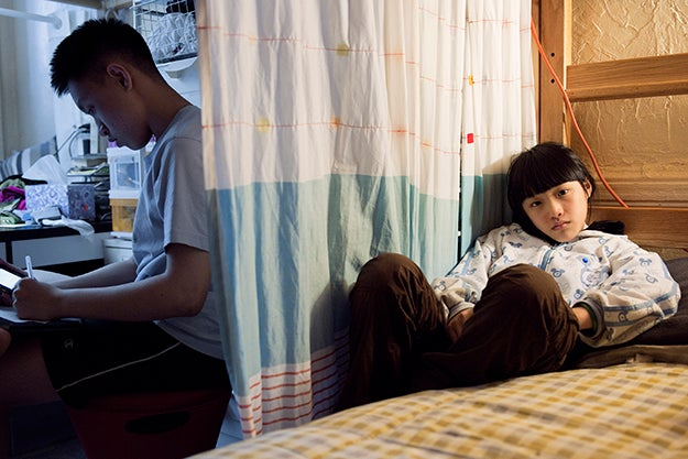 Thomas Holton on Documenting Life Inside a Cramped New York City Apartment