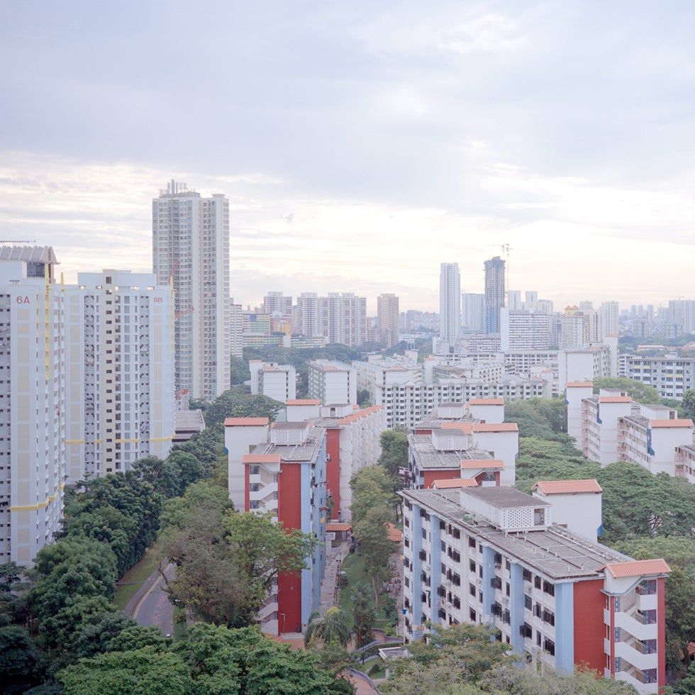New Books: Singapore in the Softest Light