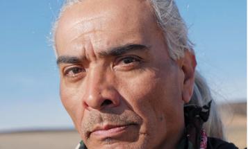 Instagram Takeover: Rick Gerrity at Standing Rock