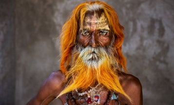 Steve McCurry On Why India Continues to Inspire Him