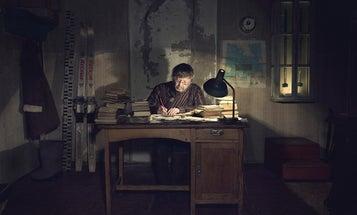 Evgenia Arbugaeva's Painterly Siberia