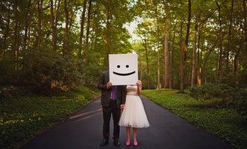 Nate and Jaclyn Kaiser: Best Wedding Photographers 2011
