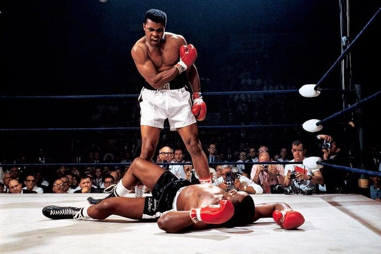 Neil Leifer on Photographing Muhammad Ali