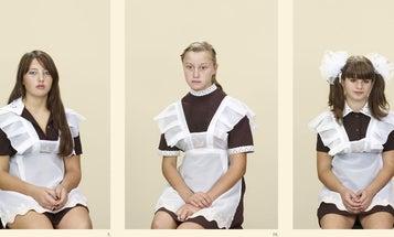 Taryn Simon, Tracing Bloodlines at MoMA
