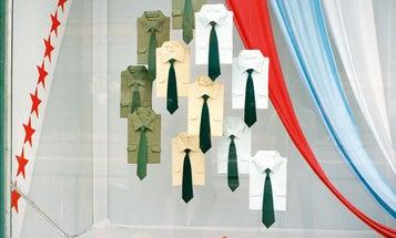 Go Window-Shopping Through the Iron Curtain