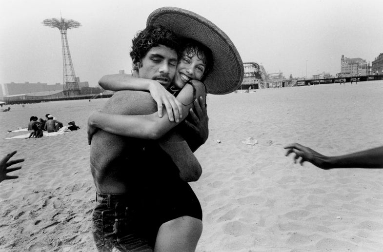 Coney Island Through the Ages