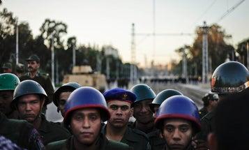 Photojournalism of the Week: December 7