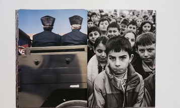 Capturing Cultural Dualities in Modern Day Turkey