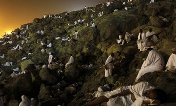 Photojournalism of the Week: October 26, 2012