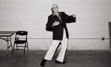 Interview: Alec Soth's Tragicomic American Songbook