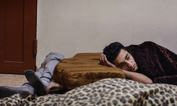Photographer Laura Boushnak's Decade-Long Project Documenting the Survivors of Cluster Bombs