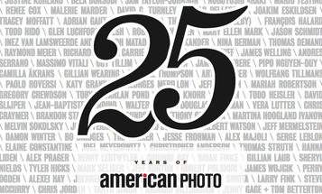 Images of a Generation: 25 Year Timeline of What Mattered Most in Photography