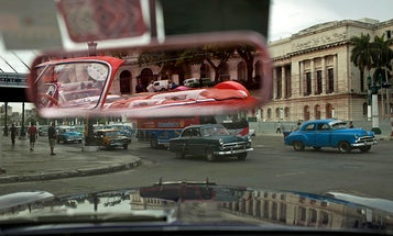AP Photojournalist Franklin Reyes Marrero Dies in Havana Car Crash