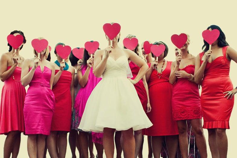 Jesse and Whitney Chamberlin: Best Wedding Photographers 2011