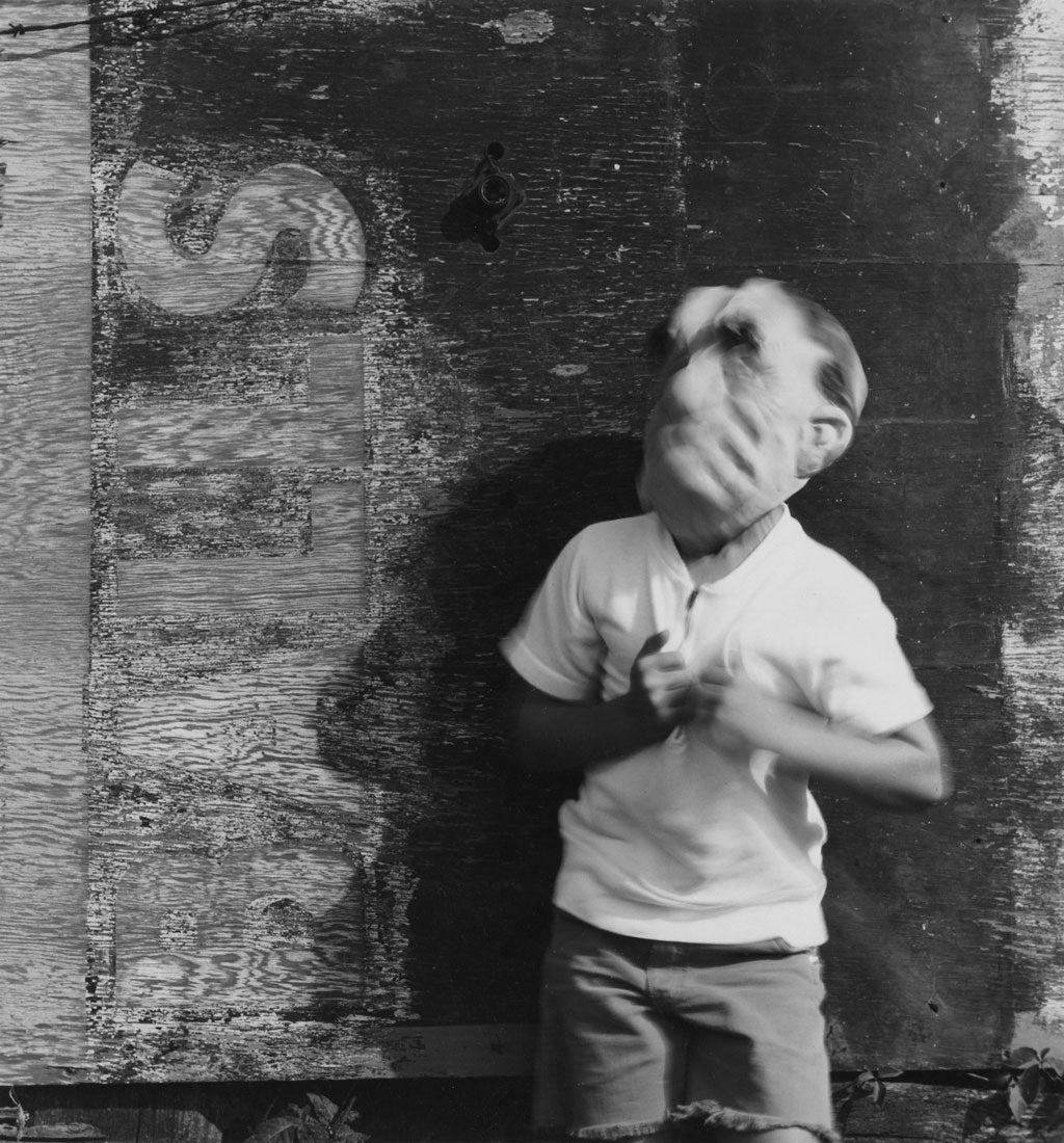 On the Wall: Do Disturb