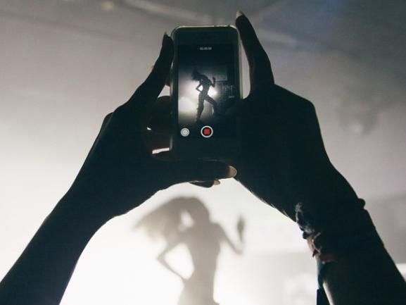 Instagram Takeover: Ellie Pritts at SXSW Music Festival