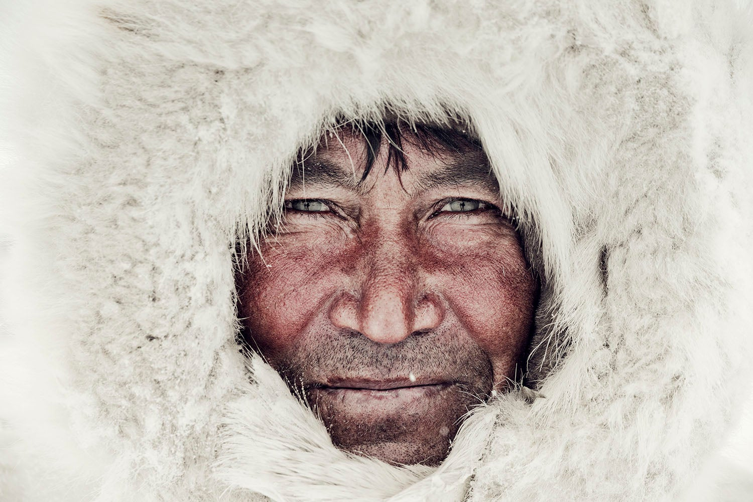 Jimmy Nelson's Photos of Disappearing Tribes