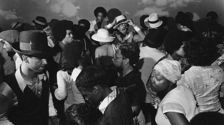 Black and White and Blues: Chicago's 1970s South Side Nightclub Scene