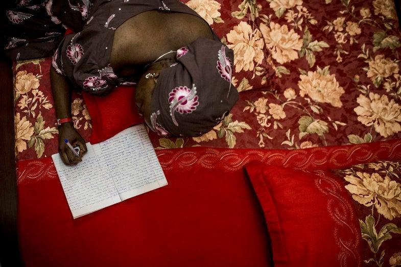 Glenna Gordon On Finding Love in Northern Nigeria