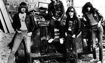 Photo Icons: The Ramones