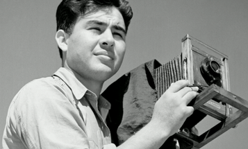 Watch This Documentary About The Life Of Taliesin West Photographer, Pedro E. Guerrero