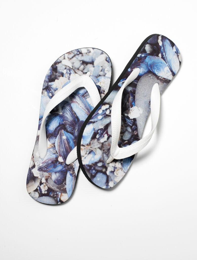 Meridian Professional Imaging Flip Flops