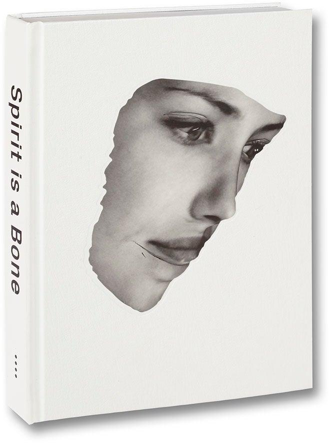 Spirit is a Bone by Oliver Chanarin & Adam Broomberg