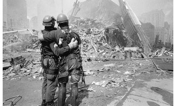 9/11: The Photographers' Stories