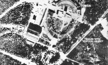 The Massive Aerial Photography Archive That Helped Win World War II