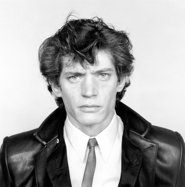 Robert Mapplethorpe Documentary Coming to HBO this Spring