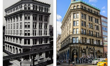 Photographer Jay Maisel's Famous NYC Bowery Home Reportedly On the Market
