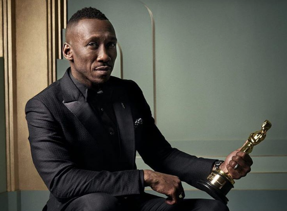 Mark Seliger's Portraits of the Oscars Biggest Stars
