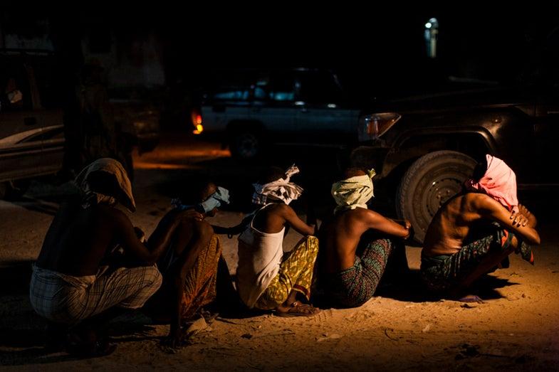 Adriane Ohanesian Named As Winner of the Anja Niedringhaus Courage In Photojournalism Award