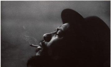 W. Eugene Smith's Time in The Jazz Loft