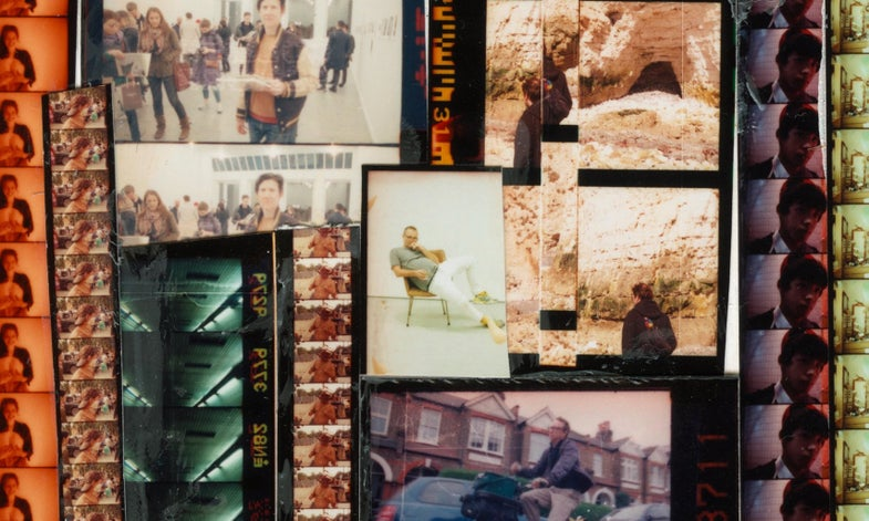 Watch: Reely and Truly, Tyrone Lebon's Dreamlike Short Film on Photography