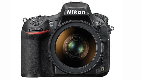 Hands On: Nikon D810