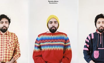 Foam Magazine's Talent Issue, Online and On Display