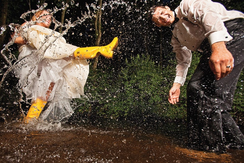 Todd Laffler: Best Wedding Photographers 2012