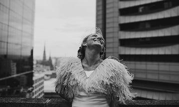 Samm Blake: Best Wedding Photographers 2013