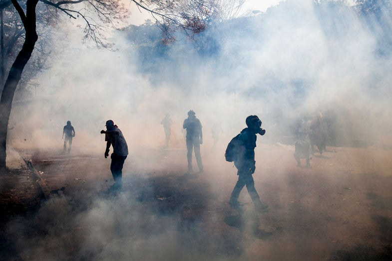Photojournalism of the Month: March 2014