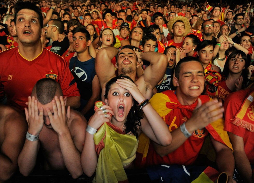 Photojournalism of the Week: June 29, 2012