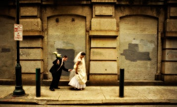Greg Gibson: Best Wedding Photographers 2011