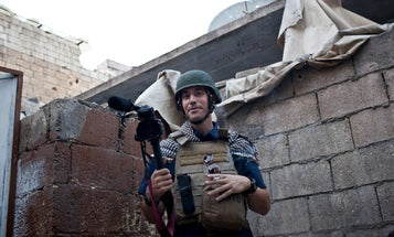 New Documentary Reclaims the Story of Jim Foley