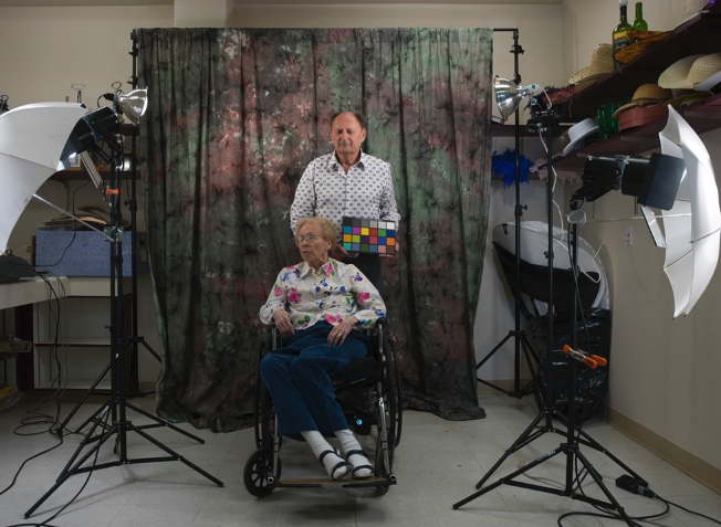 Watch Alec Soth and Stacey Baker Show What Enduring Love Looks Like