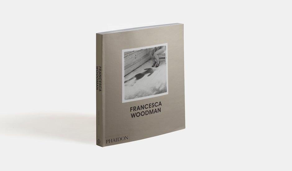 Francesca Woodman from Phaidon