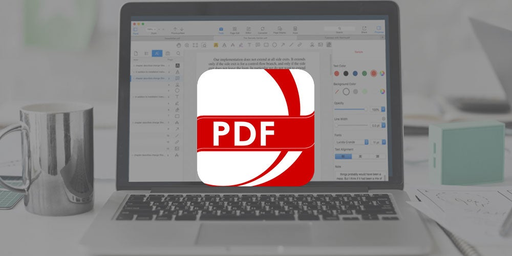 This simple tool makes PDFs endlessly readable and editable