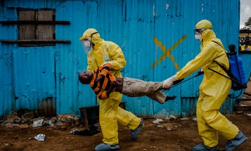 Overlooked at World Press Photo, Daniel Berehulak Wins 2015 Pulitzer Prize in Feature Photography